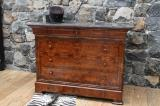 96-13 - Walnut Commode