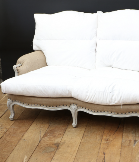 3 Seater French Sofa