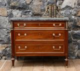 98-93 - Directoire Commode
