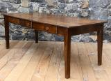 98-99 - French Provincial Dining Table