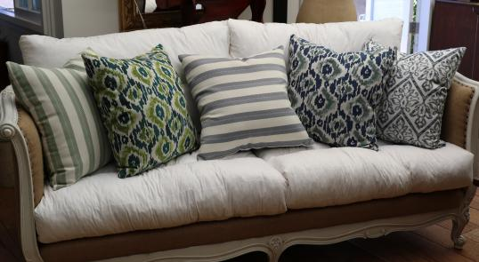 John Stephens | Fabulous INDOOR / OUTDOOR Cushions