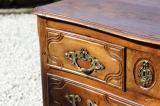 Spectacular Period Walnut Louis XIV Commode