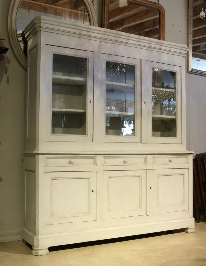 stamford oakea painted wide bookcases two bookcase oak furniture and dining tone room low