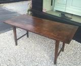 100-58 - Small French Provincial Dining Table