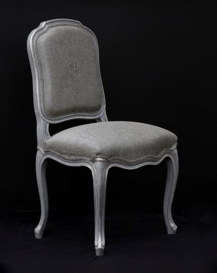 101-31 - Louis XV Style Side Chair