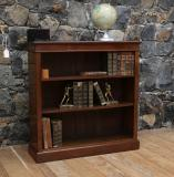 101-29 - Small English Oak Bookcase