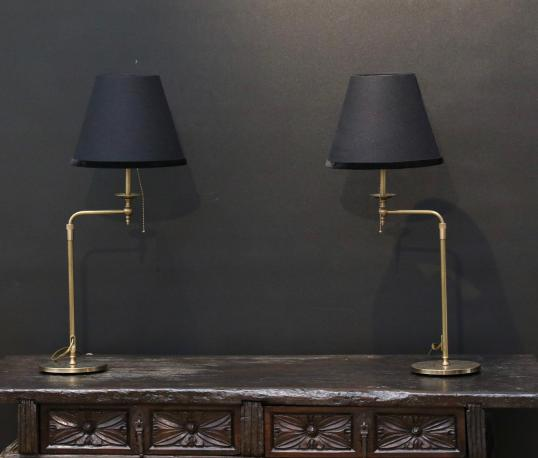 French Table Lamps