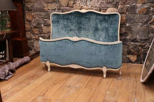 Demi Corbeille Bed