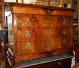 65-44 - Burwalnut Commode