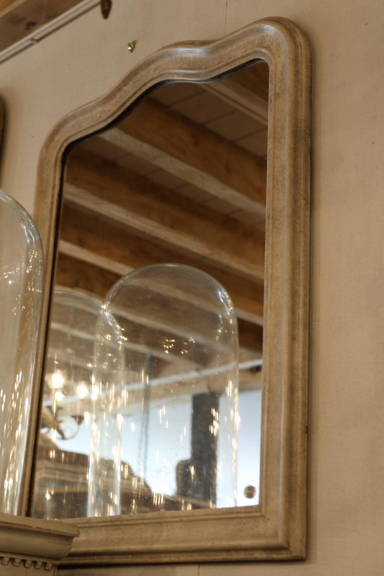 A very attractive French Louis Philippe Mirror