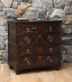 103-39 - Jacobean Chest