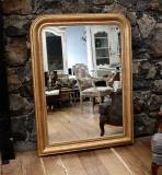 103-58 - Large Louis Philippe Mirror