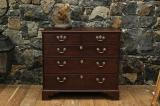 103-70 - Georgian Chest of Drawers