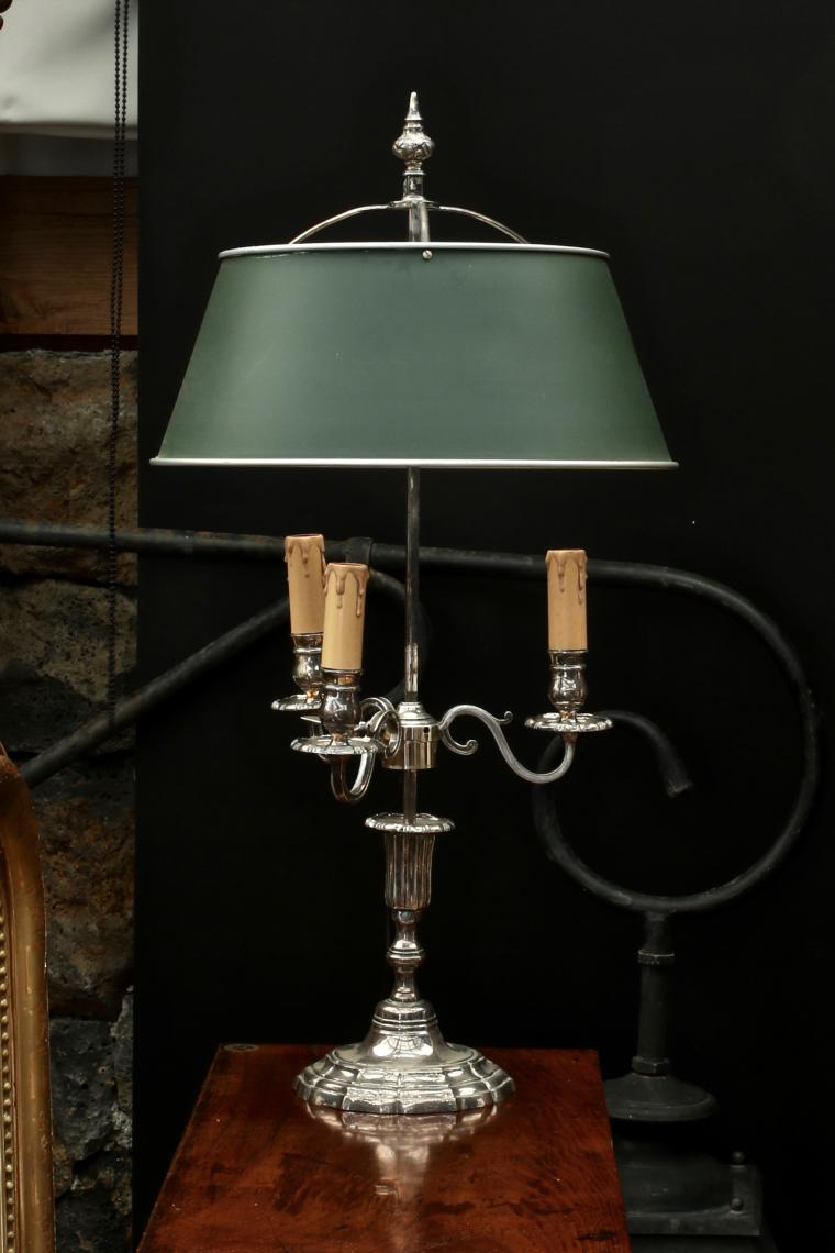 103-76 - Classic French Desk Lamp