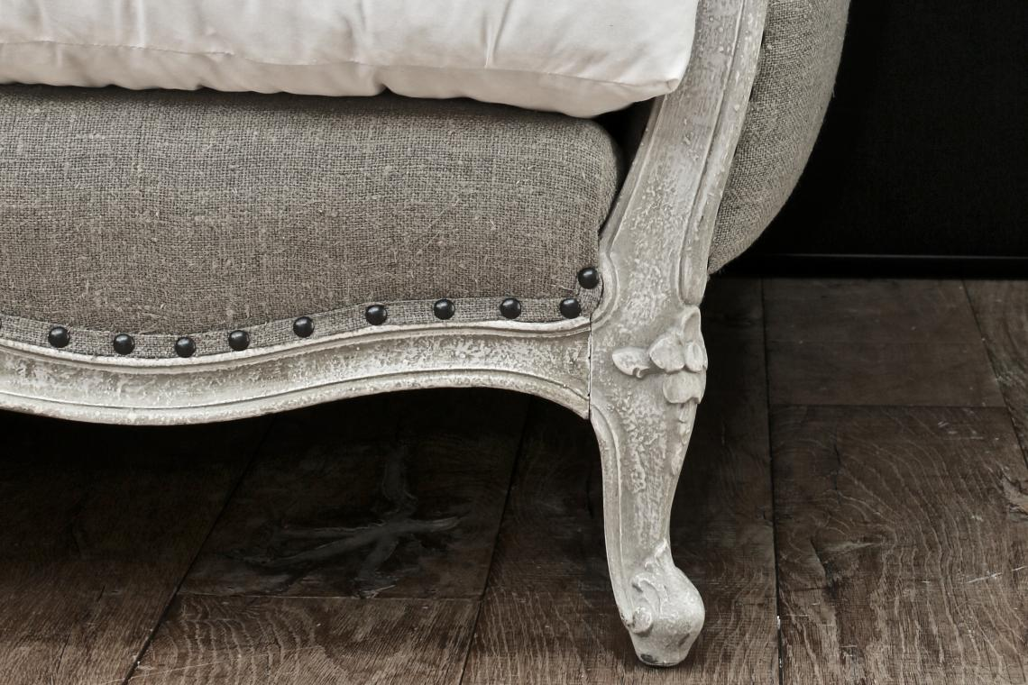 19th Century French Daybed Sofa