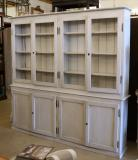 103-22 - Louis Philippe Bookcase or Vitrine