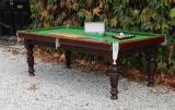 101-95 - Victorian Snooker Table