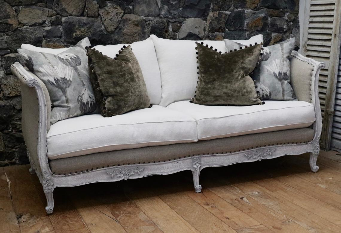 French Daybed Sofa