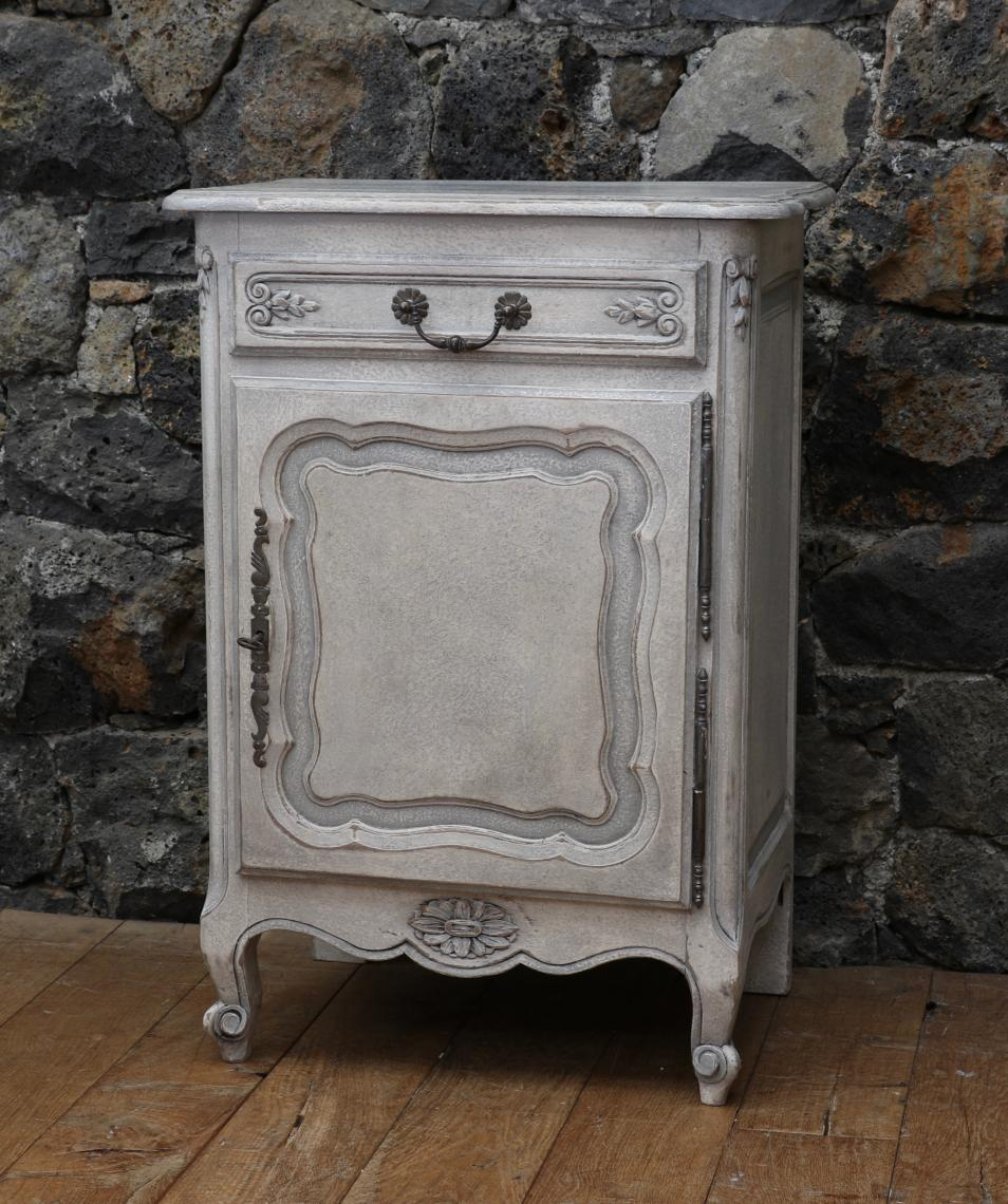 104-82 - Small French Cupboard