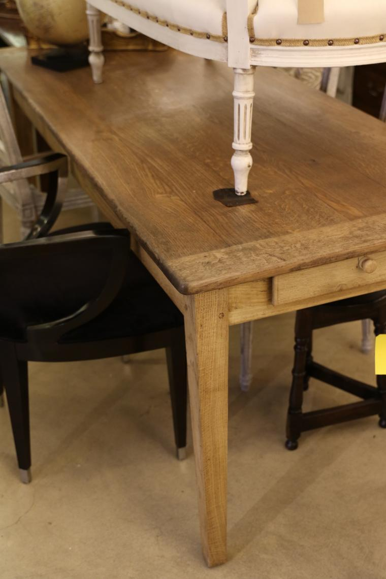 104-86 - French Dining Table