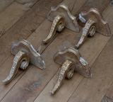 105-27 - Set of Four Sconces