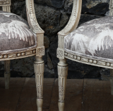 Directoire Chairs