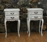 105-88 - Bedside Tables