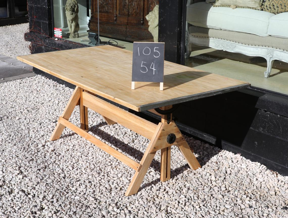 105-54 - Architect's Table