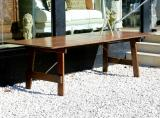 105-55 - Trestle Table