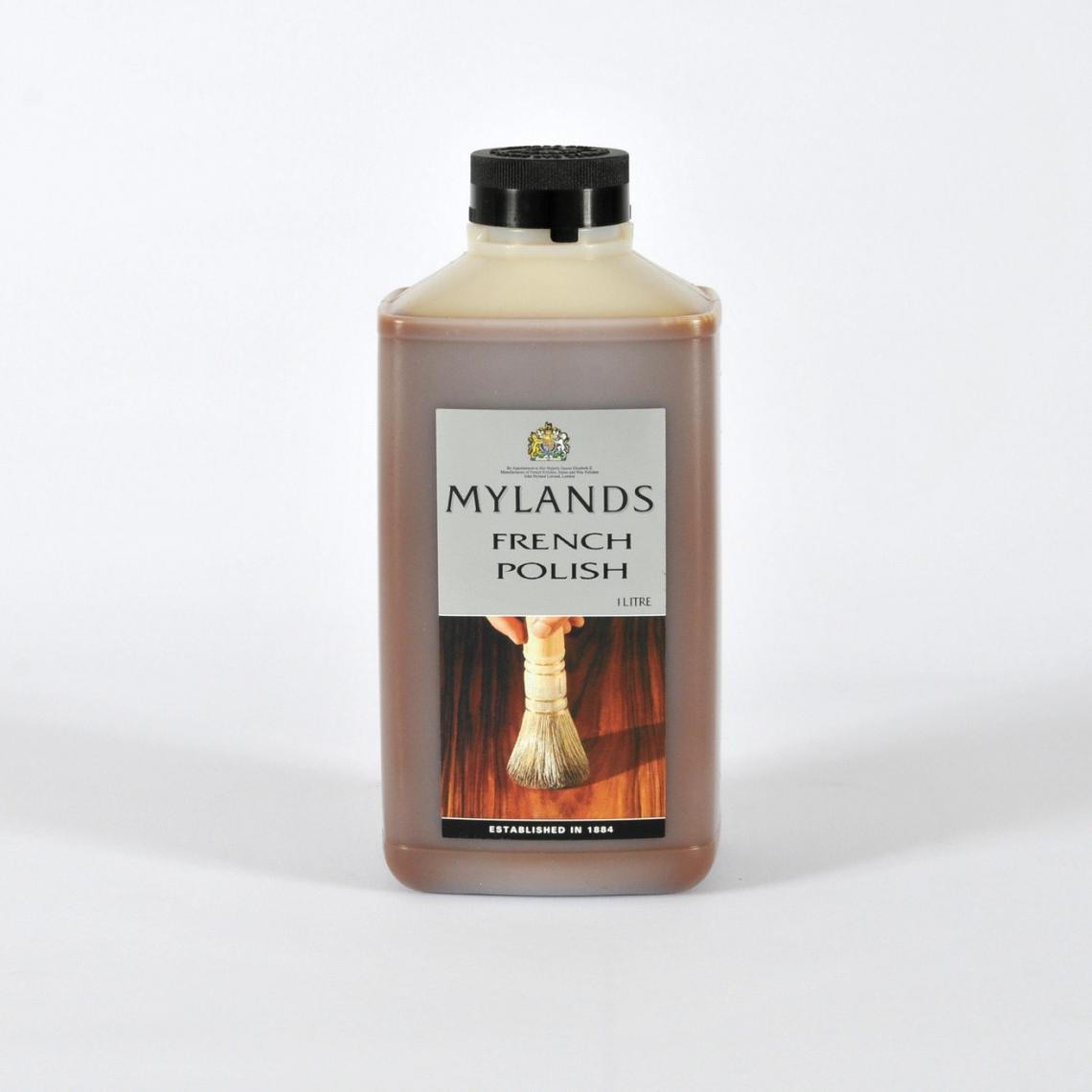 71 - Mylands Brushing French Polish