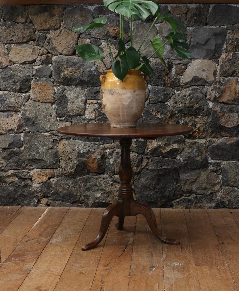English Wine Table