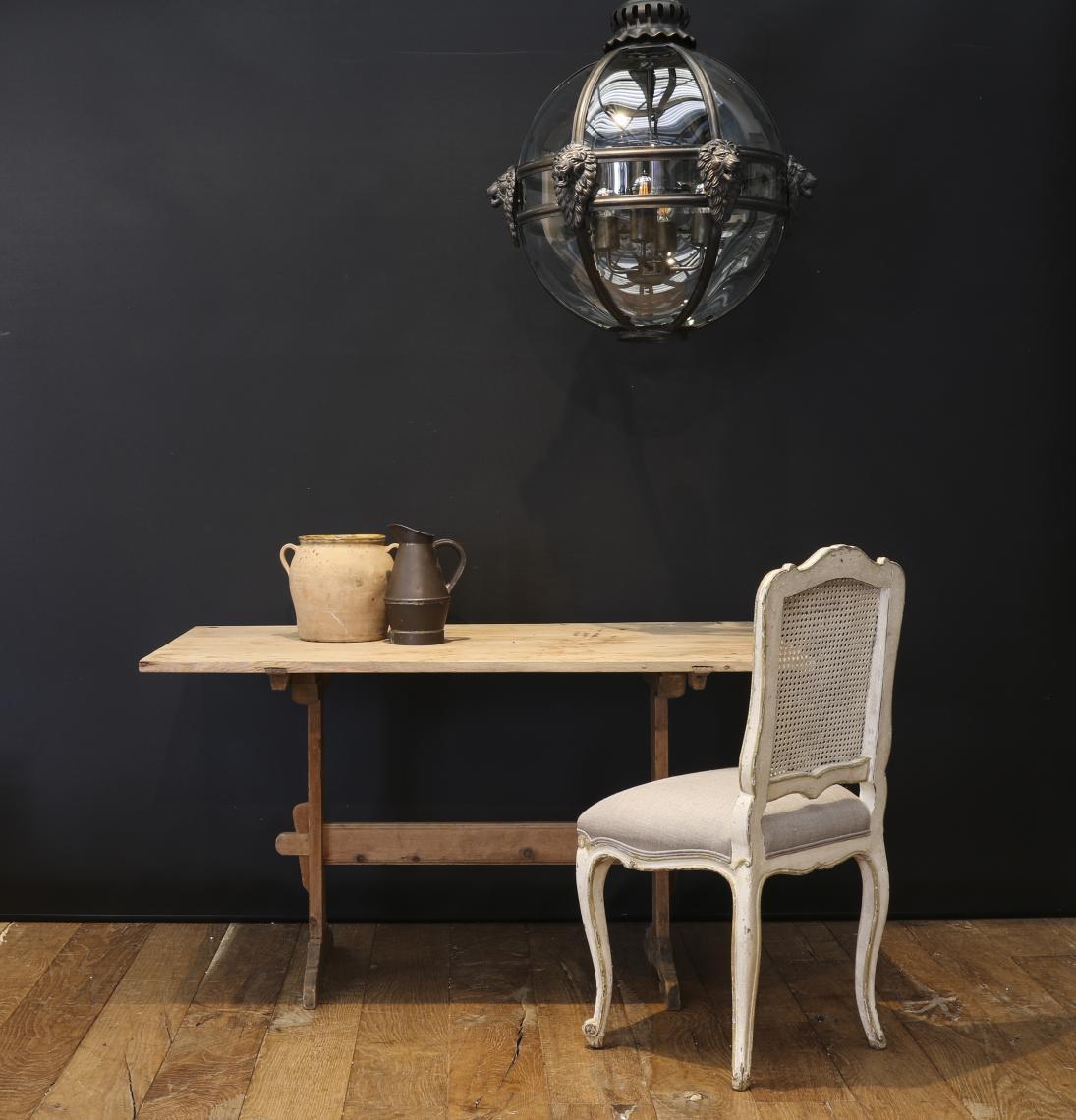 Norwegian Trestle Table