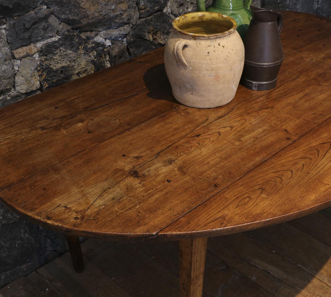 Chestnut Dropside Table