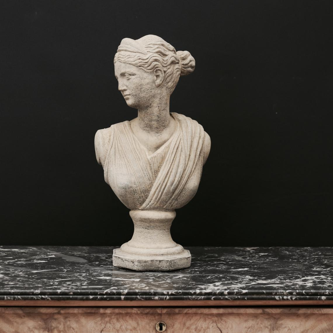 111-11 - Bust of Aphrodite