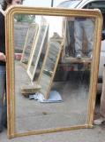 68-93 - Grand French Mirror