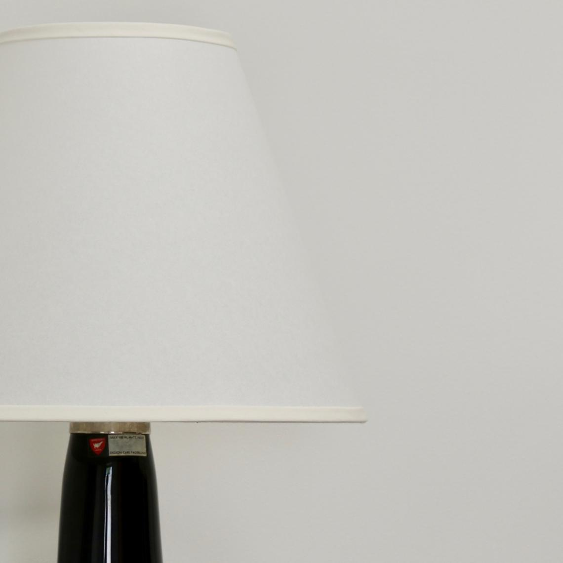 Carl Fagerlund Lamp / Smoky Blue