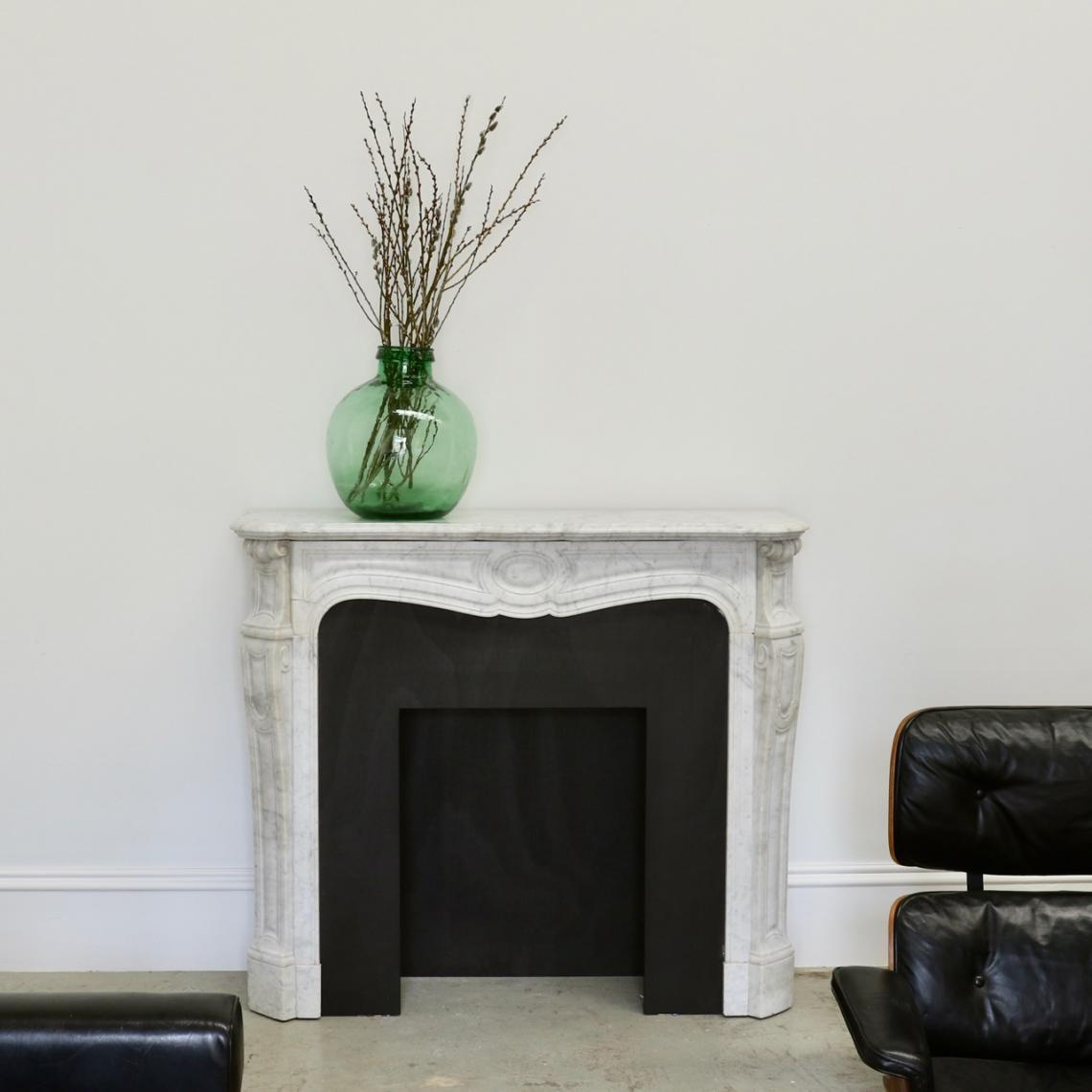 Carrera Marble Surround