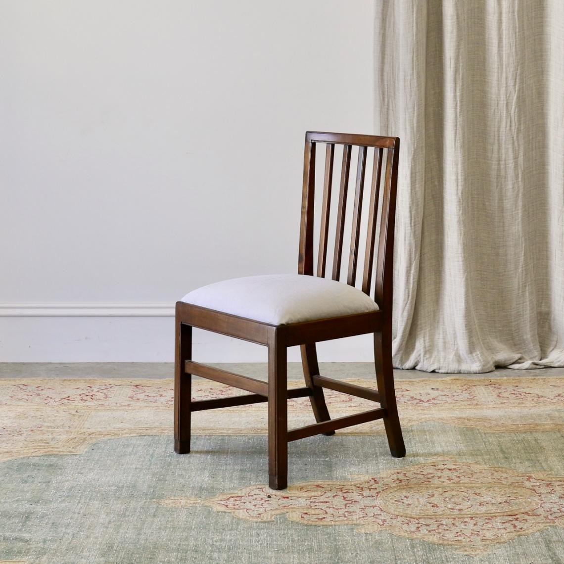 113-90 - WD Dining Chair