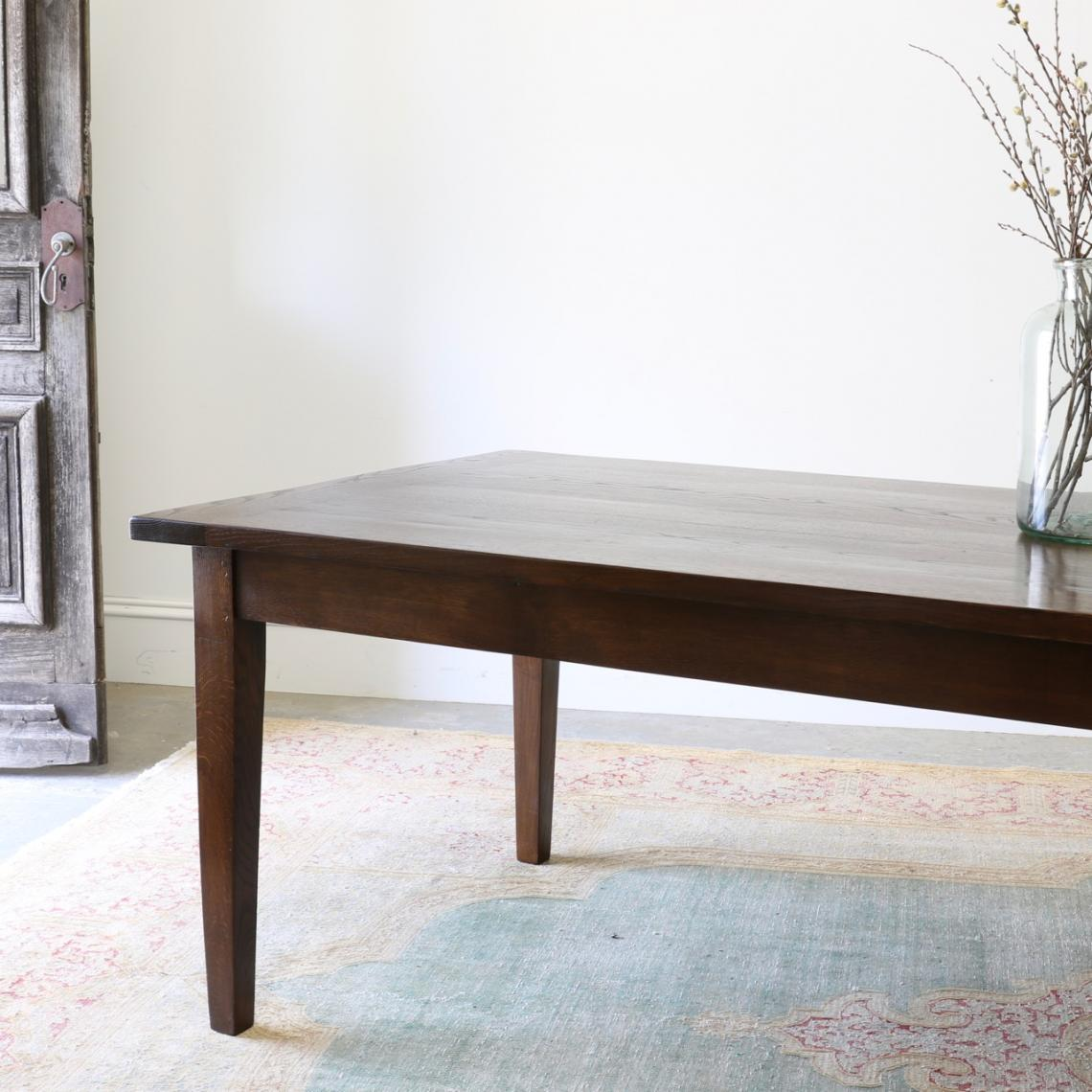 114-19 - JS Edition French Dining Table