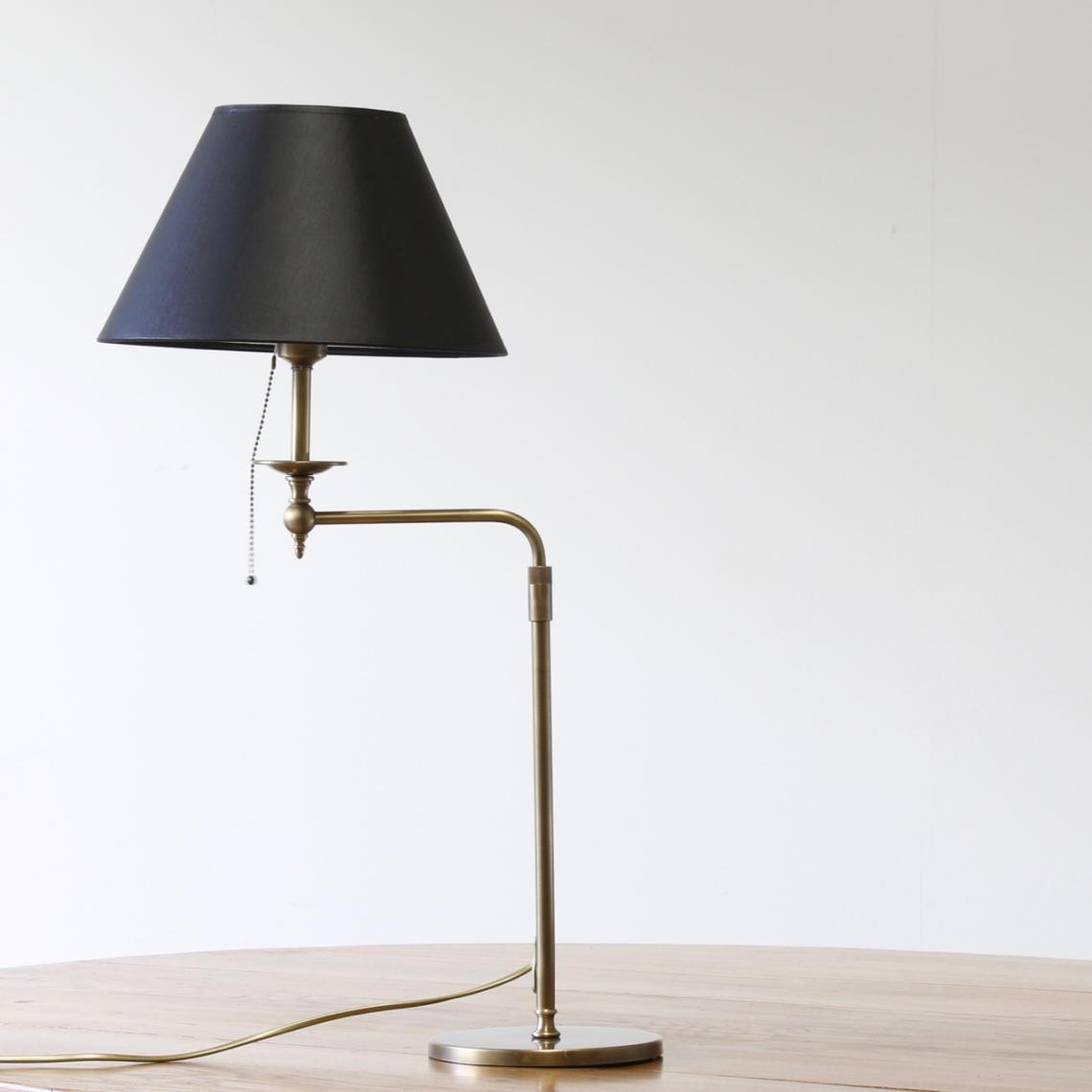 115-59 - French Table Lamp