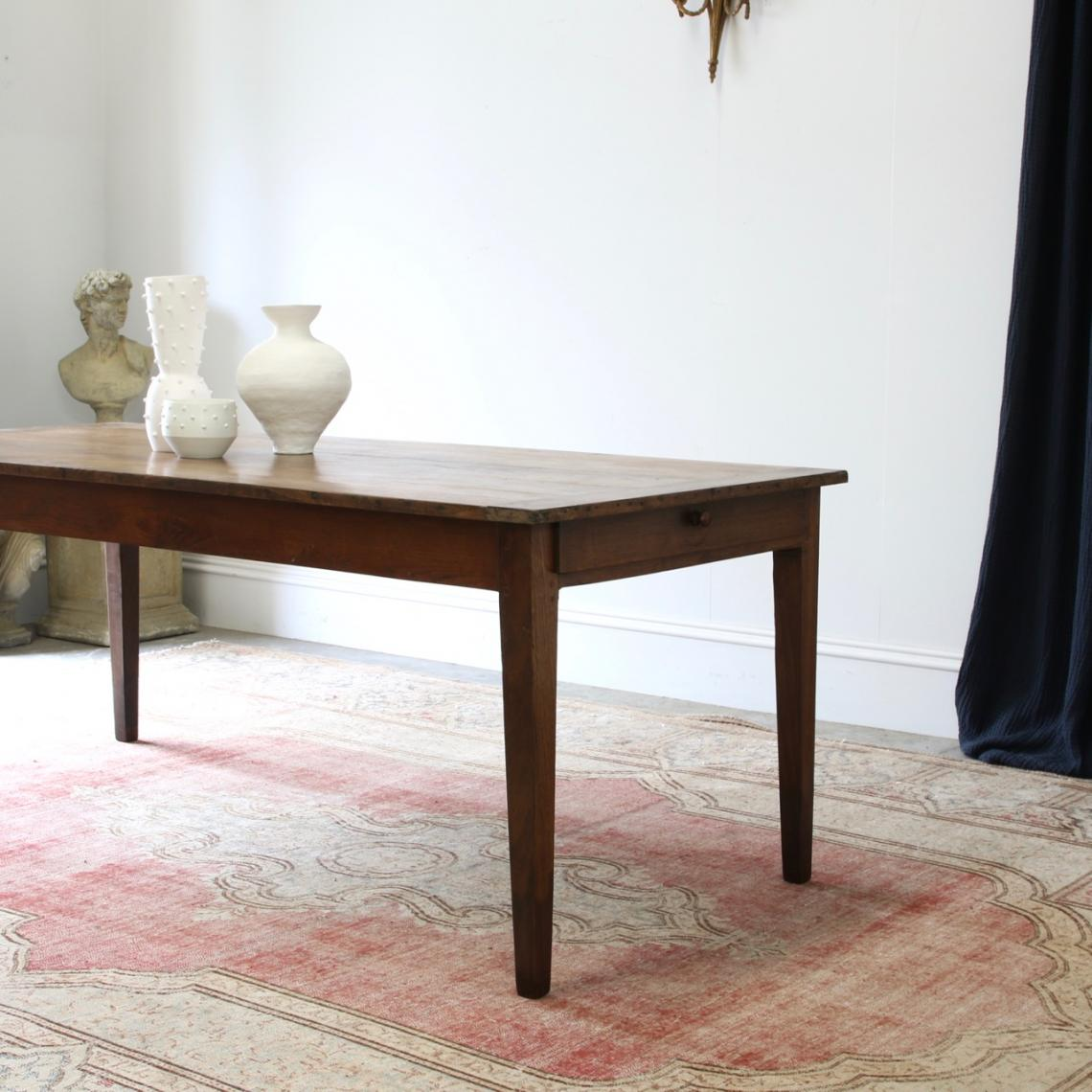 French Dining Table / 2 metres