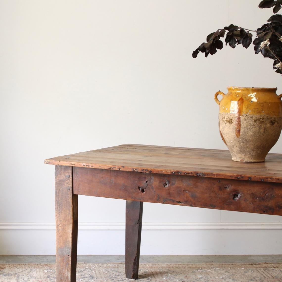 Dining Table 2.3 Metres