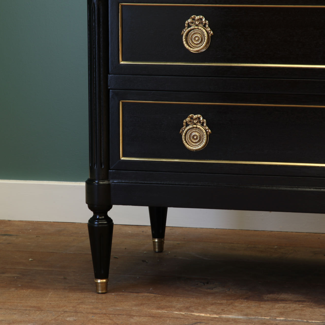 Directoire Commode