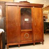 69-94 - French Empire Bookcase