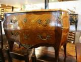 70-20 - Commode French Louis XV