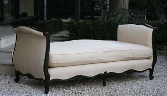 French Couch Day Bed