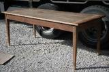 70-66 - Oak Dining Table