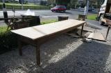 70-68 - Three Metre Dining Table