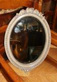 71-19 - Small Oval Mirror