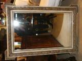 71-16 - Antique French Mirror